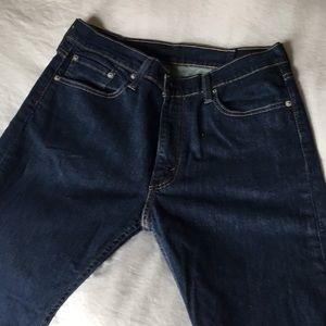 513 Jeans Brand New